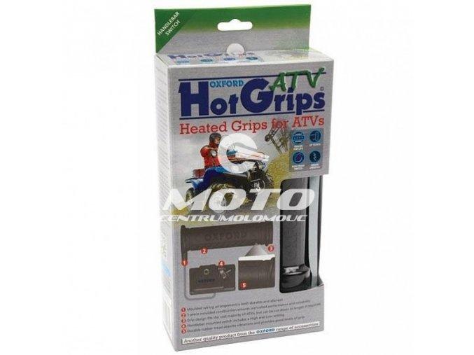 Oxford - HotGrips ATV