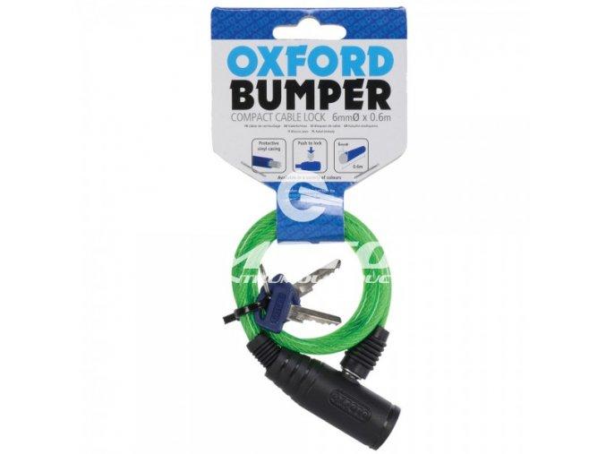 Oxford - Bumper