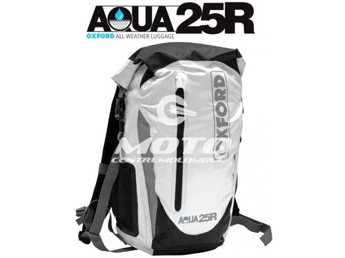 Oxford - Aqua 25R