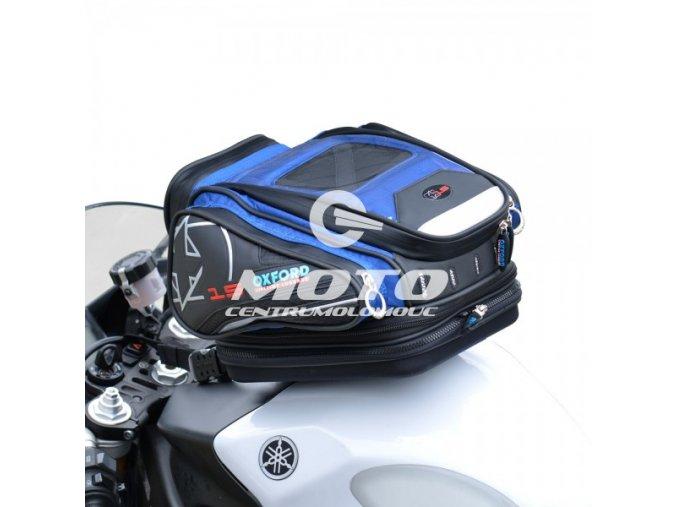 Oxford - Tankbag 15 QR