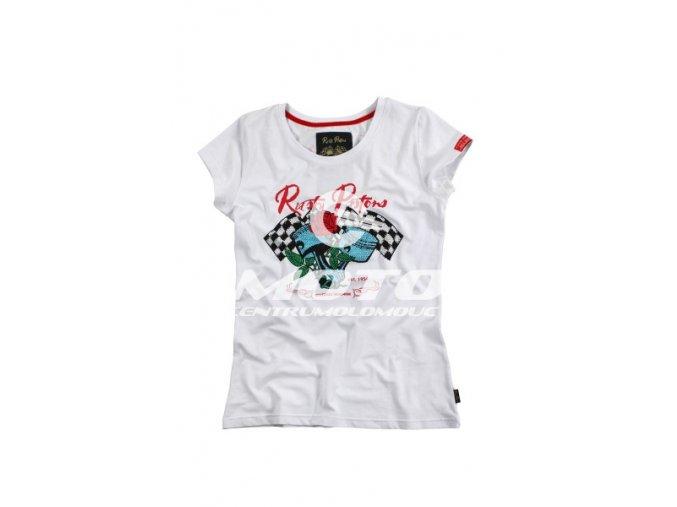 Rusty Pistons - Lavinia