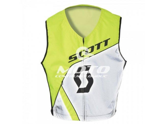 Scott - HiVis