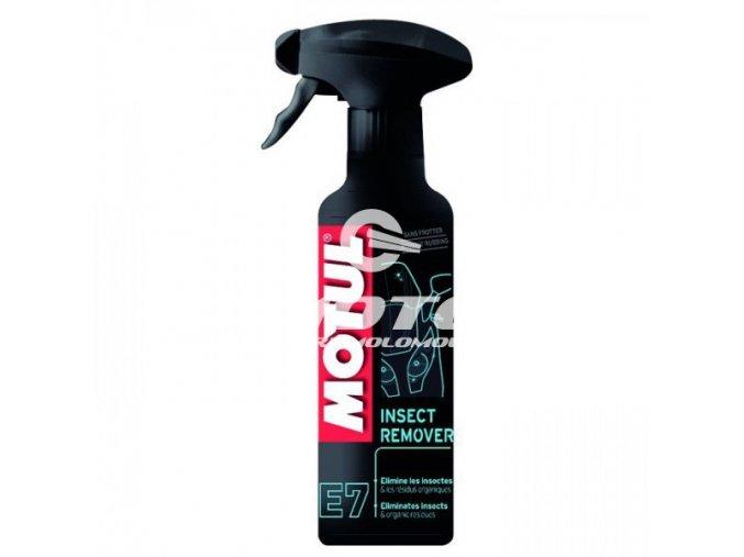 Motul - E7 Insect Remover / 400 ml