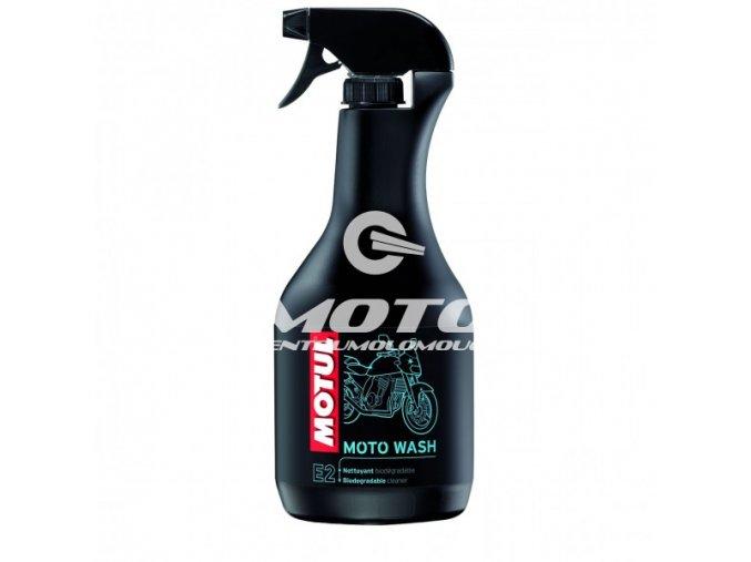 Motul - E2 Moto Wash / 1 l