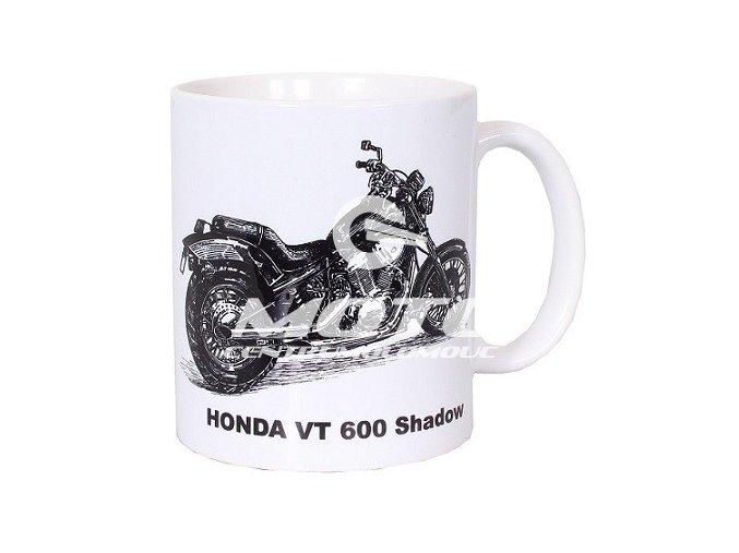 Hrnek Honda VT 600 Shadow