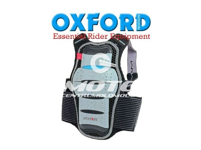 Oxford - Max Protection