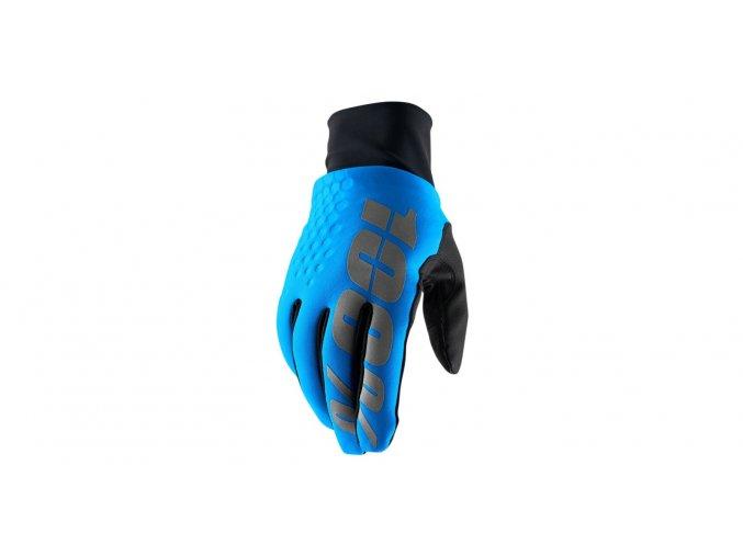 rukavice hydromatic brisker 100 modra i354490