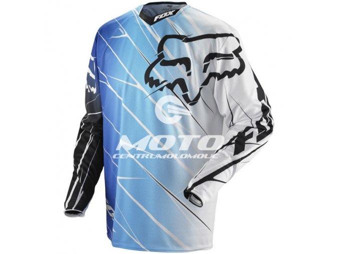 FOX - 360 A1 Future (modrá)