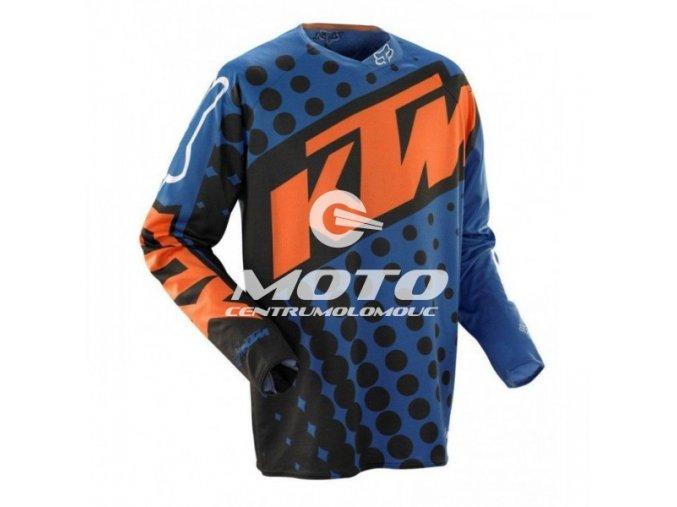 FOX - 360 KTM (modrá)
