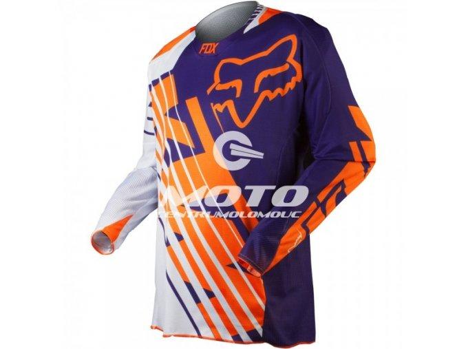FOX - 360 KTM (fialová)