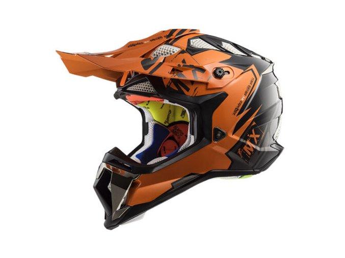 mx470 orange