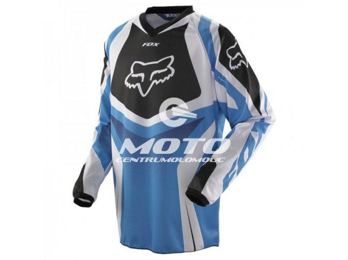 FOX - HC Race (modrá)