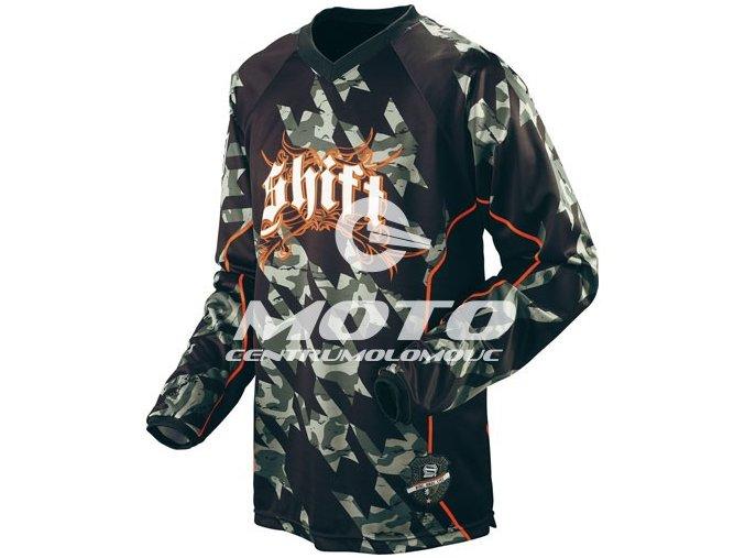 SHIFT - Recon (camo)