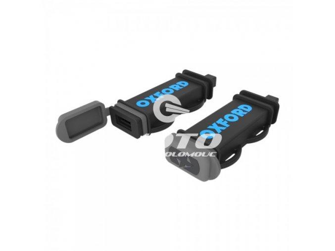Oxford - USB Charging Kit