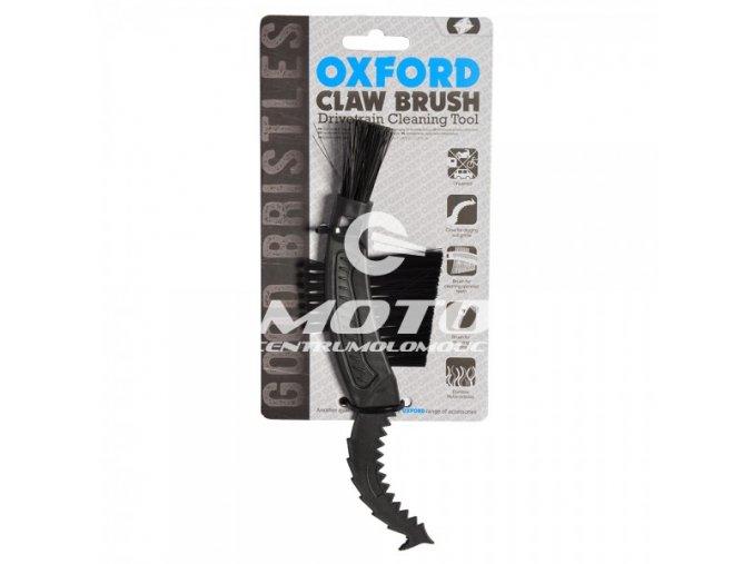 Oxford - Claw Brusch