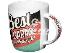 """Hrnek """"Best Garage"""""""