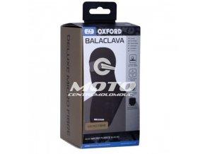 Oxford - Balaclava CA040 Micro Fibre