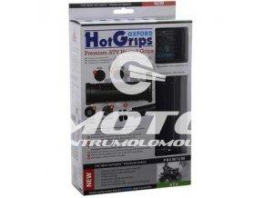 Oxford - HotGrips PREMIUM (ATV)