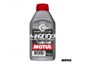 MOTUL - Racing Brake Fluid F.L. 600 / 500 ml