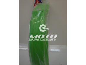 Polisport - Přední blatník zelený