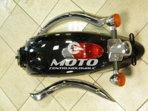Zadní blatník Kawasaki VN900