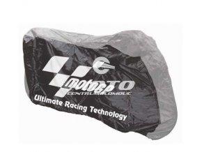 Plachta na motocykl Moto GP protiprachová