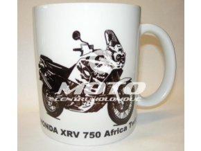 Hrnek Honda XRV 750 Africa Twin