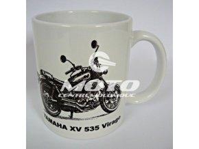 Hrnek Yamaha XV 535 Virago