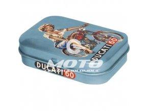 Mint Box Ducati 60
