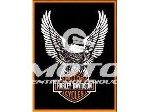 Magnet Harley Davidson