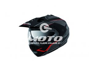 Caberg - Tourmax Sonic 64 matt black/red