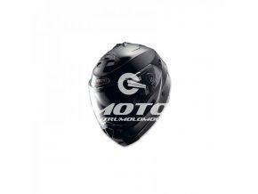 Caberg - DUKE 30 metal black