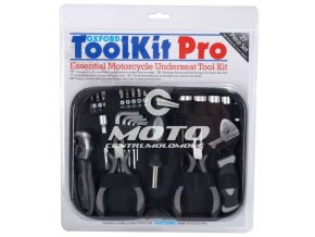 Oxford - ToolKit pro