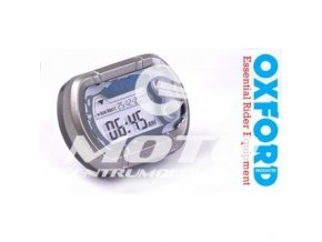 Oxford - MicroClock