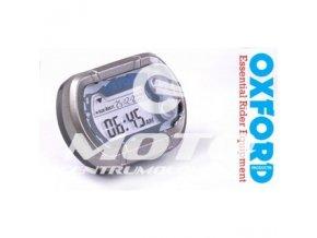 Oxford - MicroClock