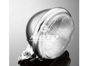 Hlavní světlo - Boční uchycení