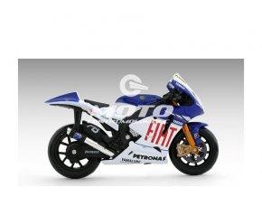 Yamaha YZR-M1 Yamaha motoGP racing 2009