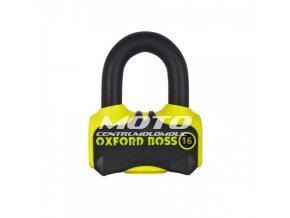Oxford - Boss