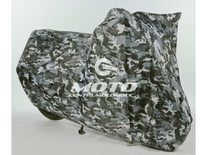 Oxford - Aquatex Camo (L)