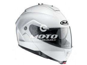 HJC - IS-MAX II pearl white