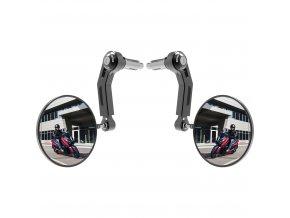 15990 Oxford Premium Aluminium Bar End Mirrors 1600 1 Proto