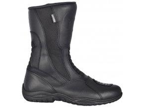 Oxford Tracker Boot BM100 Black 1 ml