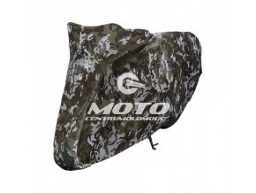 Oxford - Aquatex Camo (XL)