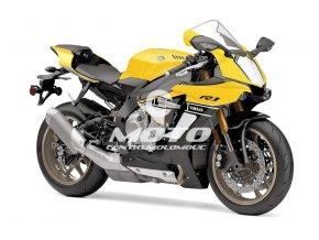 Yamaha - YZF-R1 2016
