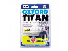 Oxford - Titan