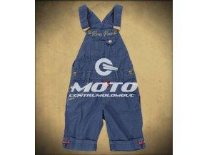 Rusty Pistons - Jumbo
