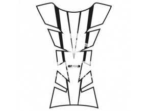 Oxford - Sheer Arrow