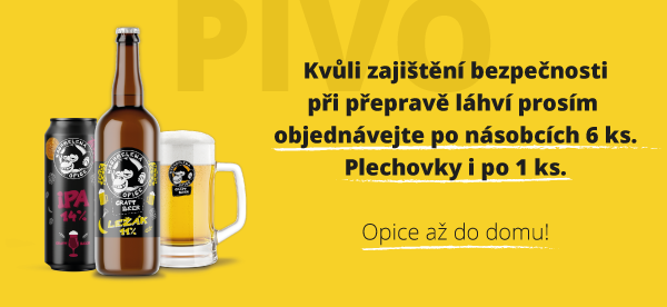 Piva až domů
