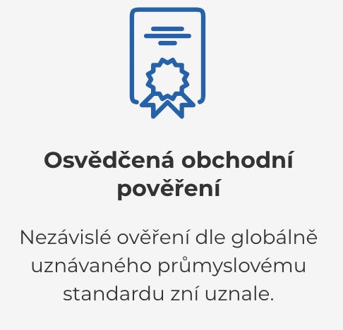 Certifikace podle ISO 14001