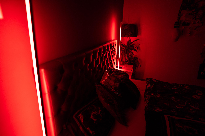Z dílny až do vaší ložnice aneb Jak postupovat před prvním rozsvícením